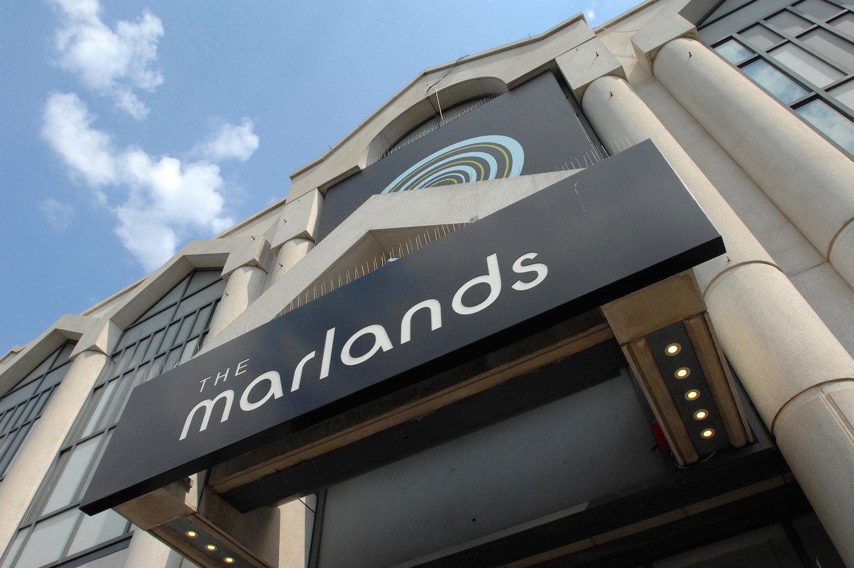 Marlands
