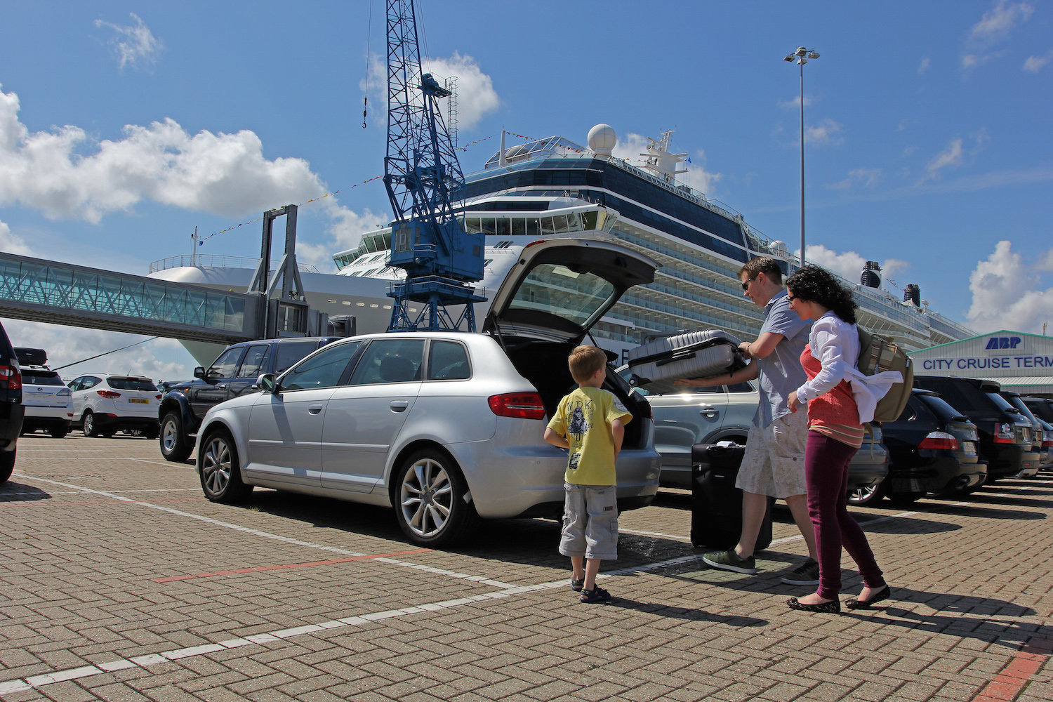 Car Hire Southampton Docks Uk